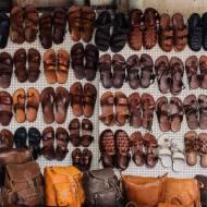 Najmodniejsze rodzaje butów na lato 2020