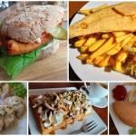 Subiektywny ranking łebskich restauracji