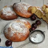 Ensaïmada - słodki wypiek z Majorki