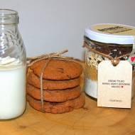 Najłatwiejszy przepis na pyszne ciasteczka – dzięki Baking Concept to takie łatwe !