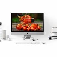 Tanie zakupy spożywcze przez Internet