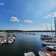 Wakacyjny weekend nad jeziorem - gdzie się wybrać?