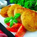Kotlety z kalafiora i kaszy jaglanej – przepis na bezmięsne mielone