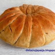 Domowy chleb piknikowy - nasz ulubiony