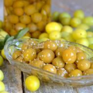 Oliwki krajowe – polskie oliwki