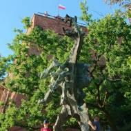 Smok Wawelski – najsłynniejszy smok