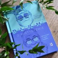 Dalajlama o mistycyzmie. Recenzja książki.