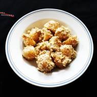 Ziemniaki wielkiego brata czyli bhapa aloo