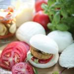 Burgery w parowcach – domowy fast food