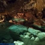 Dolomitové Bozkovské jeskyně - Bozkov - Czeski Raj