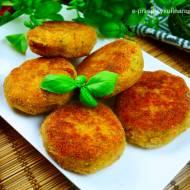 Kotlety z ryżu i warzyw – pyszny pomysł na bezmięsny obiad