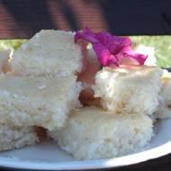 Namoura- ciasto z kaszy mannej
