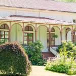 Jak spędzić wakacje blisko domu – Gustafsberg