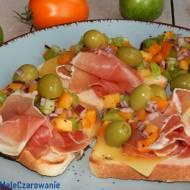 Hiszpańskie tosty