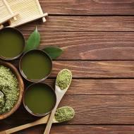 Matcha – spróbuj nowej herbaty