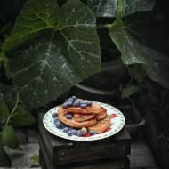 Tosty francuskie jabłkowo cynamonowe – hit!