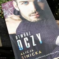 Otwórz oczy Alicji Sinickiej - recenzja