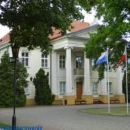 Pałac Biskupi we Włocławku woj. kujawsko - pomorskie