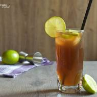 Long Island Iced Tea - przepis na mocny i orzeźwiający drink na letnie popołudnie