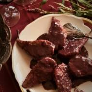 Sałata z gruszek – kuchnia galicyjska