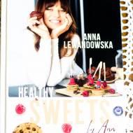 Healthy Sweets by Ann Anna Lewandowska 0