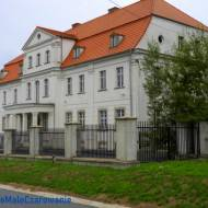 Pałac w Proszkówce woj. dolnośląskie