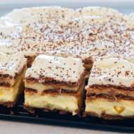 Izera - ciasto bez pieczenia