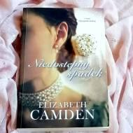 Niedostępny spadek, Seria Nowojorskie Kobiety Elizabeth Camdem