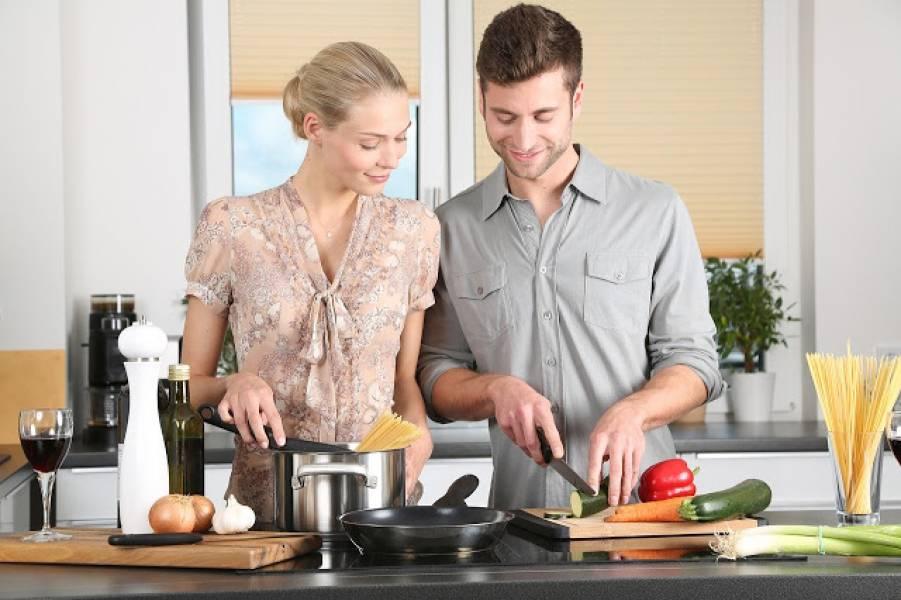 Praktyczna kuchnia. Co powinno się znaleźć w każdej kuchni?