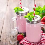 Zdrowie w szklance – czyli dlaczego warto sięgać po koktajle owocowe i warzywne?