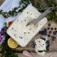 Domowe lody straciatella – bez maszynki i jajek
