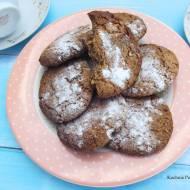 Włoskie ciasteczka orzechowe
