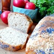 Chleb pszenno – żytni