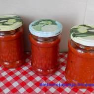 Sos pomidorowy wielu zastosowań