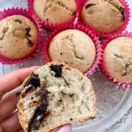 Babeczki z Czekoladą – Najlepszy Przepis na Muffiny