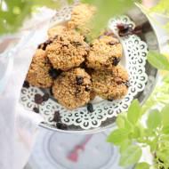 Ciastka z kaszy jaglanej – 4 składniki