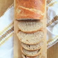 Pszenny chleb codzienny / Everyday Wheat Bread