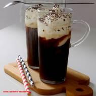 Kawa mrożona bez mleka - Cafe frappe