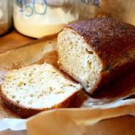 Orkiszowy chleb dla zapominalskich