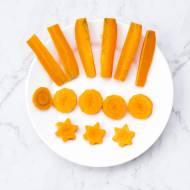 Co robić, gdy dziecko nie chce jeść warzyw, poza jednym ulubionym