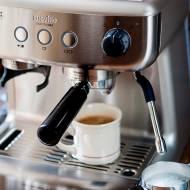 Dobry ekspres do kawy z młynkiem
