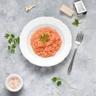 Risotto alla milanese, czyli risotto z szafranem