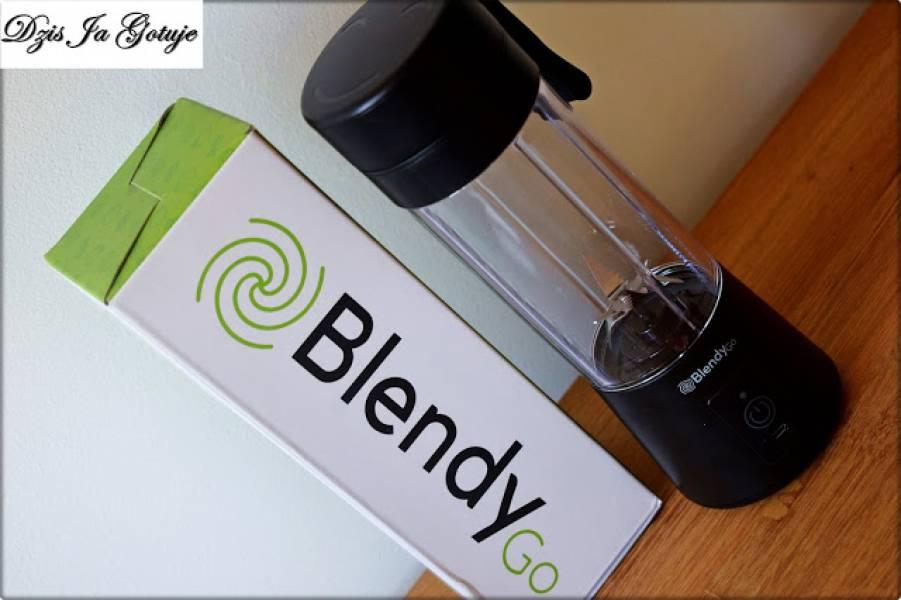 Recenzja Blendera BlendyGo