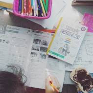 Jak się organizujemy w Edukacji Domowej?
