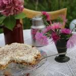 Bananowe toffi, czyli angielskie banofee pie