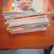 Edukacja Domowa – Skąd podręczniki? Czy daje je szkoła?