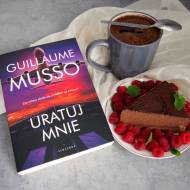 Uratuj mnie Guillaume Musso
