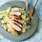 Jak wykorzystać resztki ryżu?