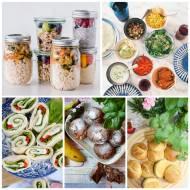 Jedzenie w podróży – co przygotować? Zbiór pysznych inspiracji