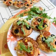 Domowe Pizzerinki – Pyszny Przepis na Mini Pizze w Wersji Fit